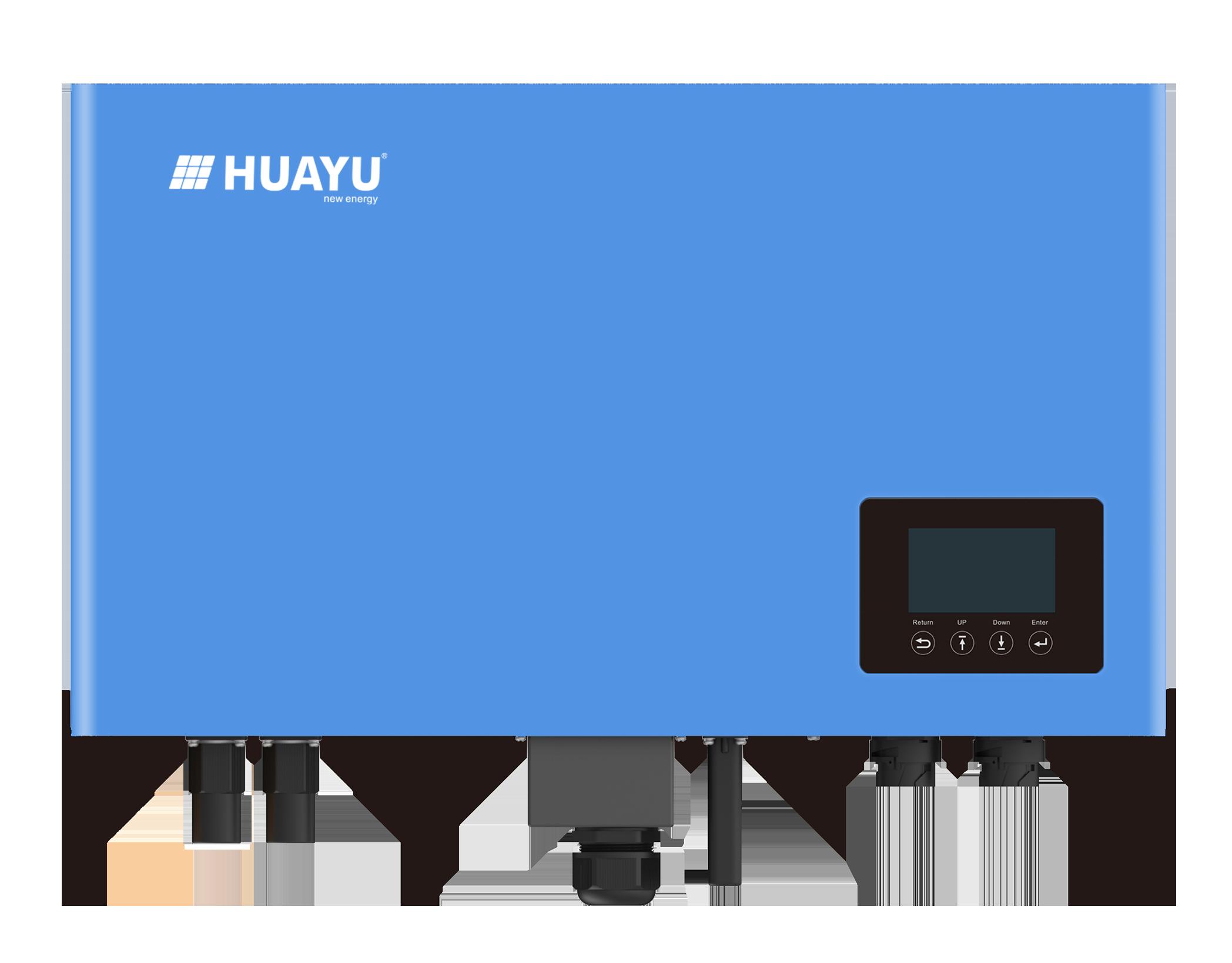 HYH-3.6K/5K-AC
