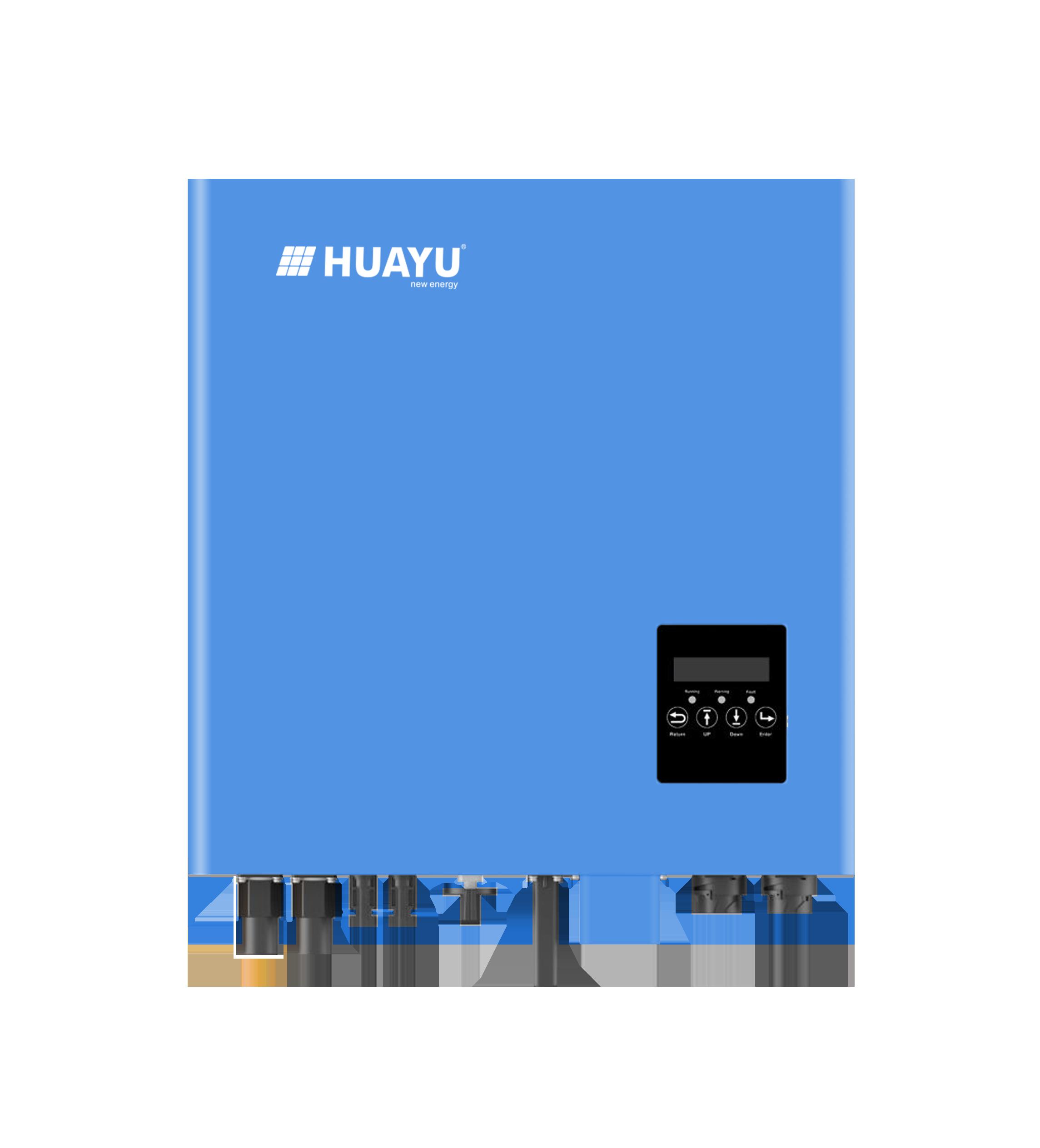 HYH-3.6K/3K-Pro